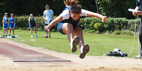 PEDSSA ATHLETICS TRIALS