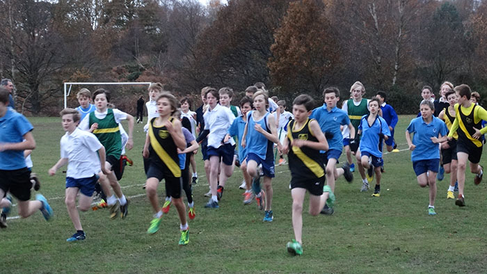 XCOUNTRY – Results and Info