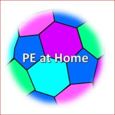 PE at Home Online Resource