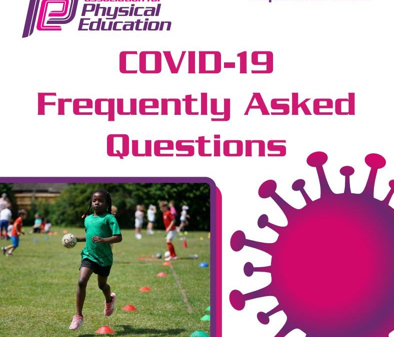 Covid PE Questions Answered